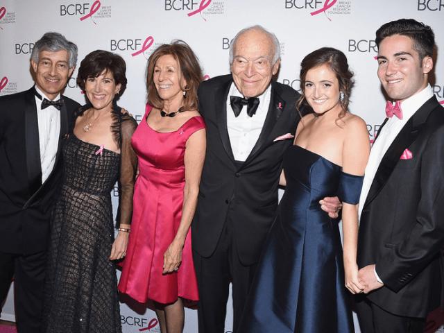 Tollman Family Net Worth