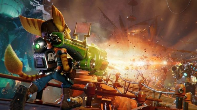 Ratchet And Clank Rift Apart Review Metacritic