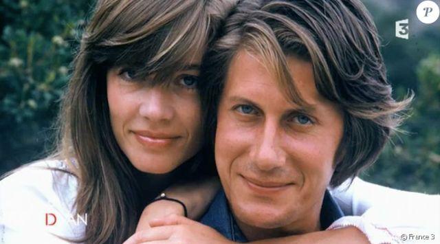 Françoise hardy et sa Fille