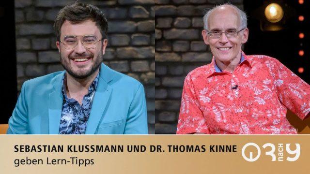Dr. thomas kinne familie