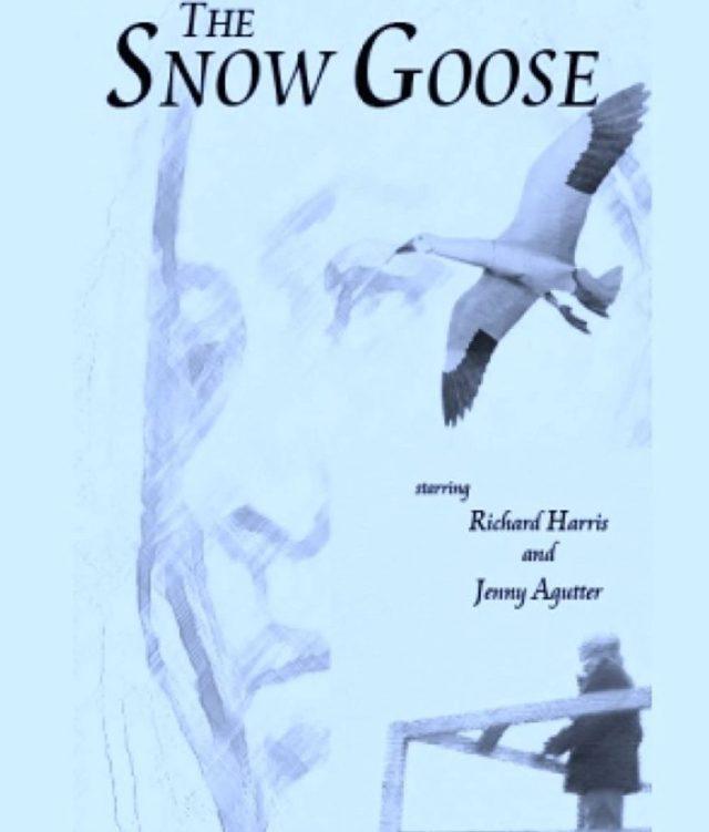 Snow Goose Author