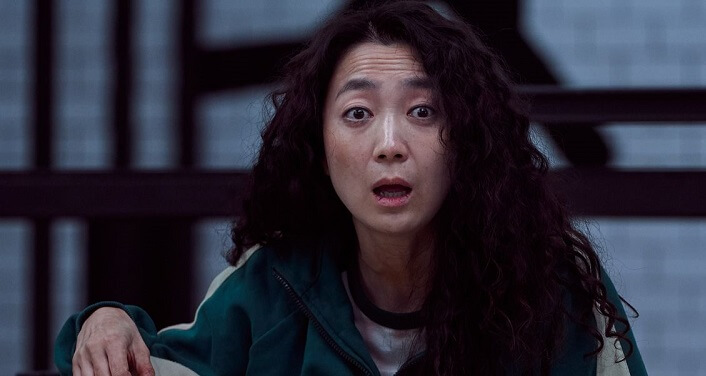 Kim Joo-Ryung Age