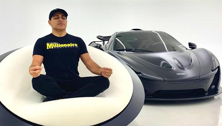 Manny Khoshbin Net Worth