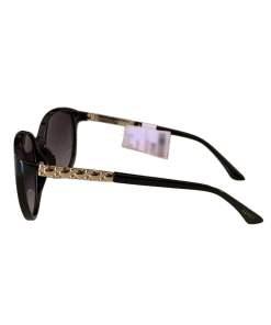 Ochelari de soare ESPRIT Black Round Sunglasses