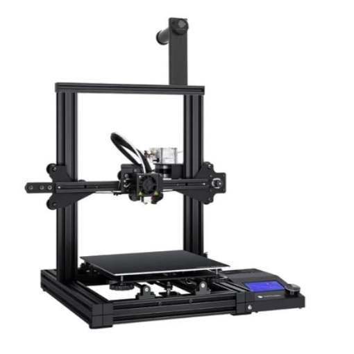 Imprimanta 3D ANYCUBIC MEGA ZERO