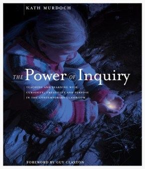 5 The Power of Inquiry