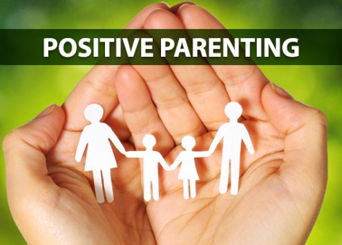 Positive Parenting Tips to Develop Your Children to Their Full Potential – Mr Kemp NZ