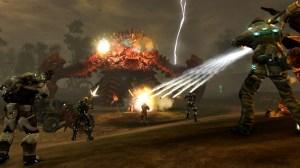 Defiance Arkfall