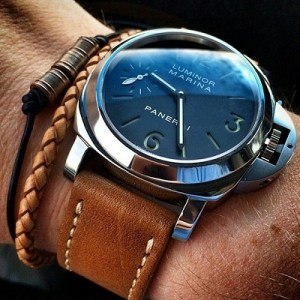 wrist watch rules