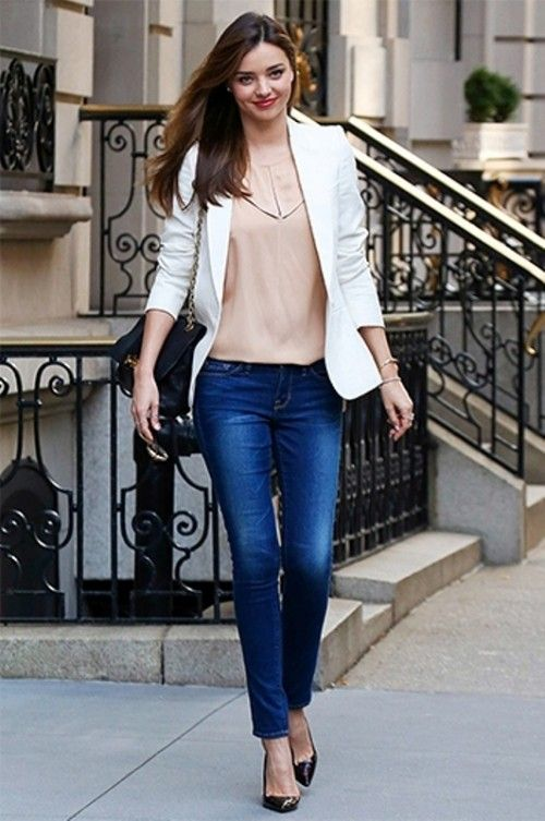 25 best smart casual outfit inspiration for ladies  mr