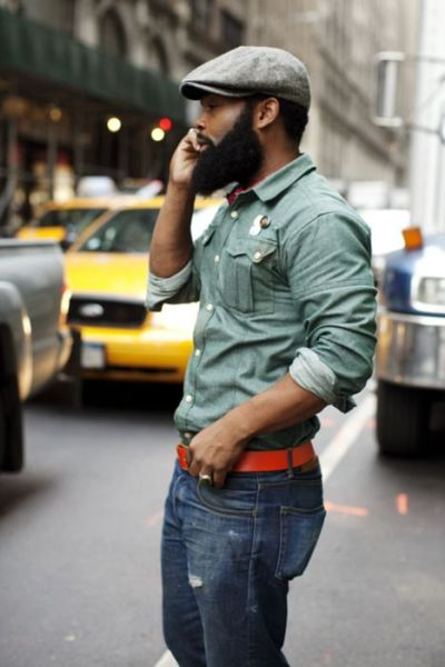 casual outfit ideas for men