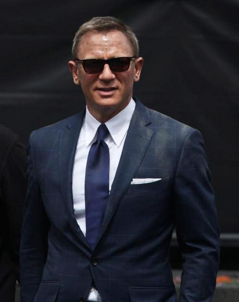 Bond Lifestyle How To Live And Dress Like James Bond 007