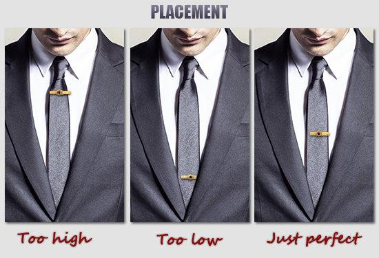 10 tie all need to