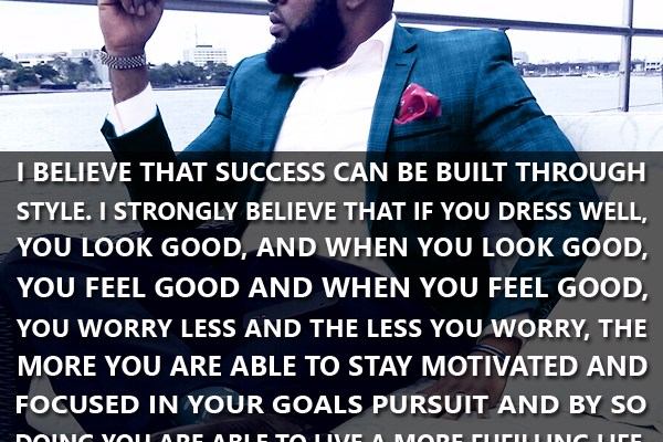 Top 20 Inspirational Quotes About Success And Style Mr Koachman