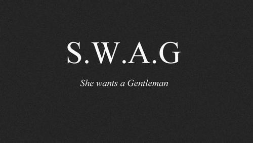 One A Qualities In Of Word Gentleman
