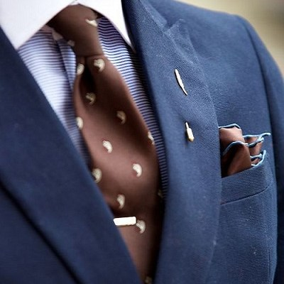f03331f41c9bc A Guide to Matching Ties and Pocket Squares -