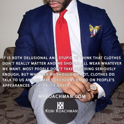 35 ESSENTIAL MEN'S STYLE TIMELESS QUOTES TO LIVE BY