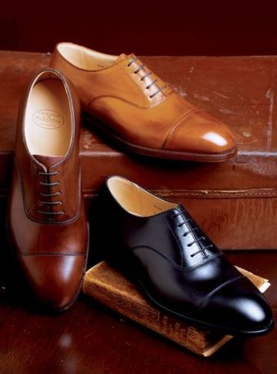 3 Shoes You Need To Stop Wearing and 3 Shoes Every Man ...