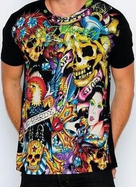 GraphicTShirt