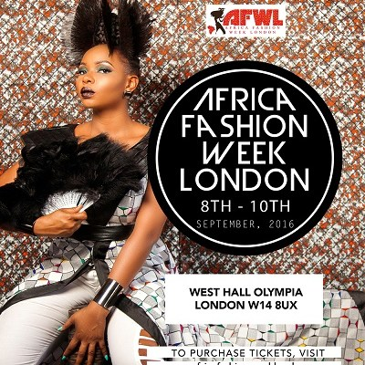 Africa Fashion Week London 2016 Calling On Designers Mr Koachman