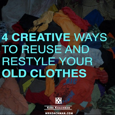 4 creative ways