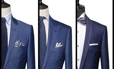 suit lapel