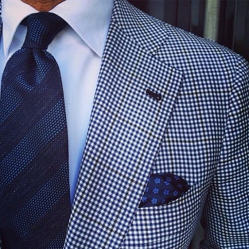 How to Match Your Tie to Your Suits and Shirts (Part 1 of 2)