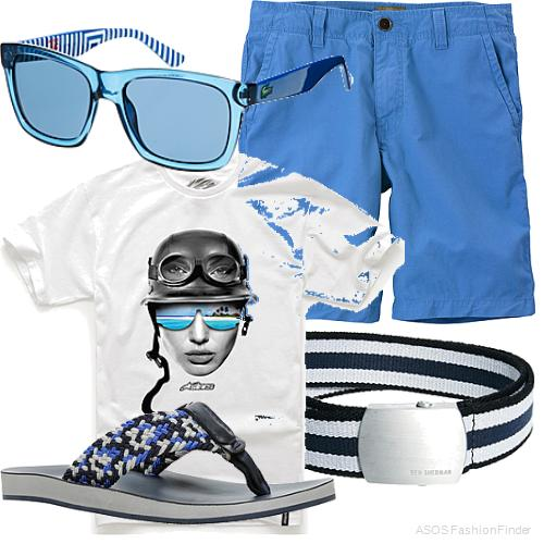 men's beach outfits