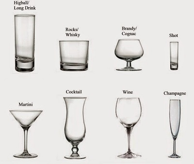 gentleman's drinks