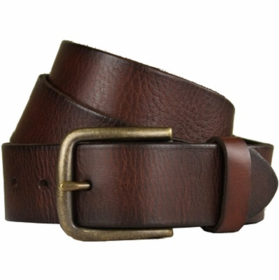belts every guy should have