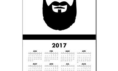 Beard Journey