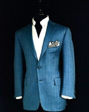 flap jacket pocket style
