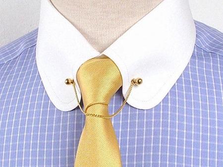 collar pin and collar bar
