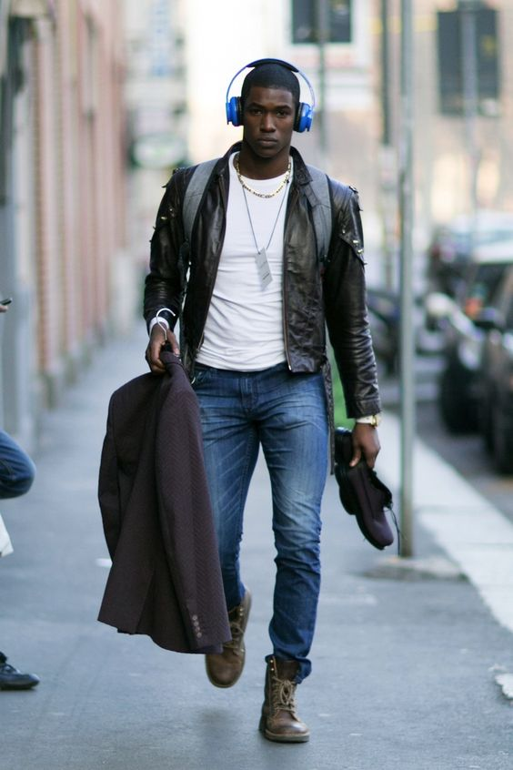 Casual Outfit Style Ideas For Men: 25 Looks to Try