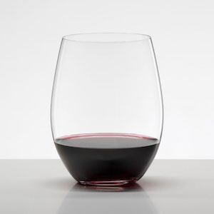 glassware for drinks and glasses