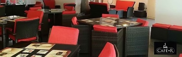 cool hangout spots in Lagos mainland