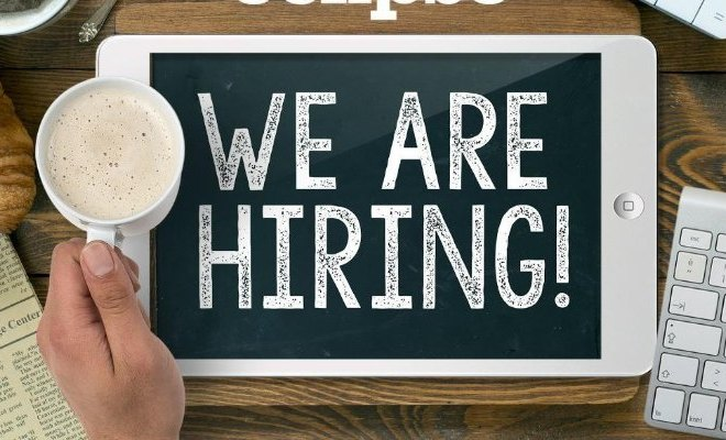we are hiring work with us mr koachman