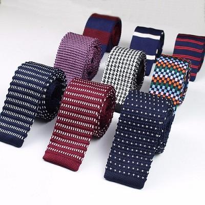knit ties