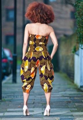 African Fashion African Prints Ankara Styles