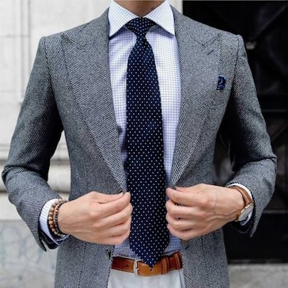 fashion details men should never ignore