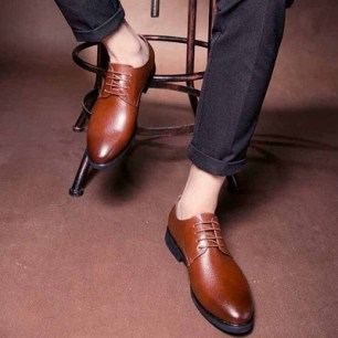 Derby SHoes Ultimate