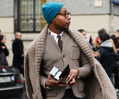Hat Styles For Men