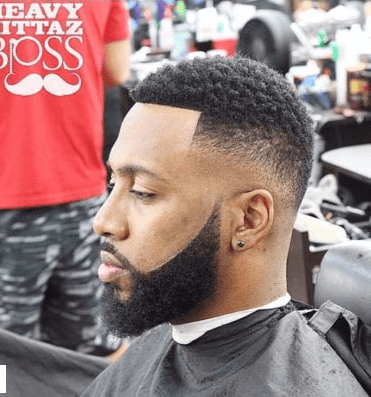 have a relationship with a Barber
