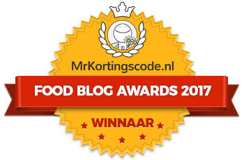 Blogger Food Awards