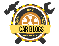 Top 65 Car Blogs
