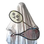 RacketGhostIcon