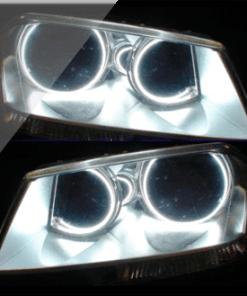2007-'08 Dodge Avenger ORACLE Halo Kit