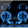 2007-'12 GMC Yukon ORACLE Halo Kit