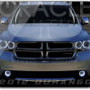 2011-2013 Dodge Durango ORACLE Halo Kit