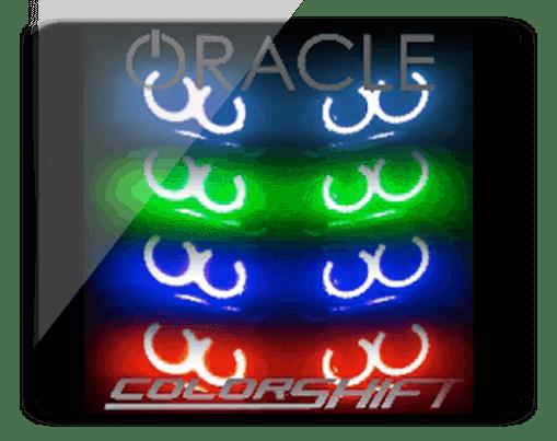 ColorSHIFT 2.0 Halo Kit Dodge Challenger